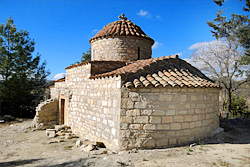 Ayios Georgios Church